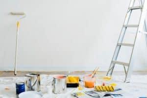 Prenova stanovanja je projekt, ki zahteva izkušene mojstre.
