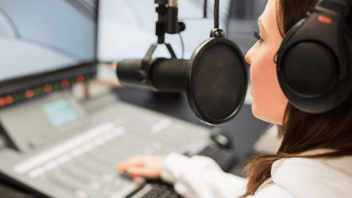 radio oglaševanje