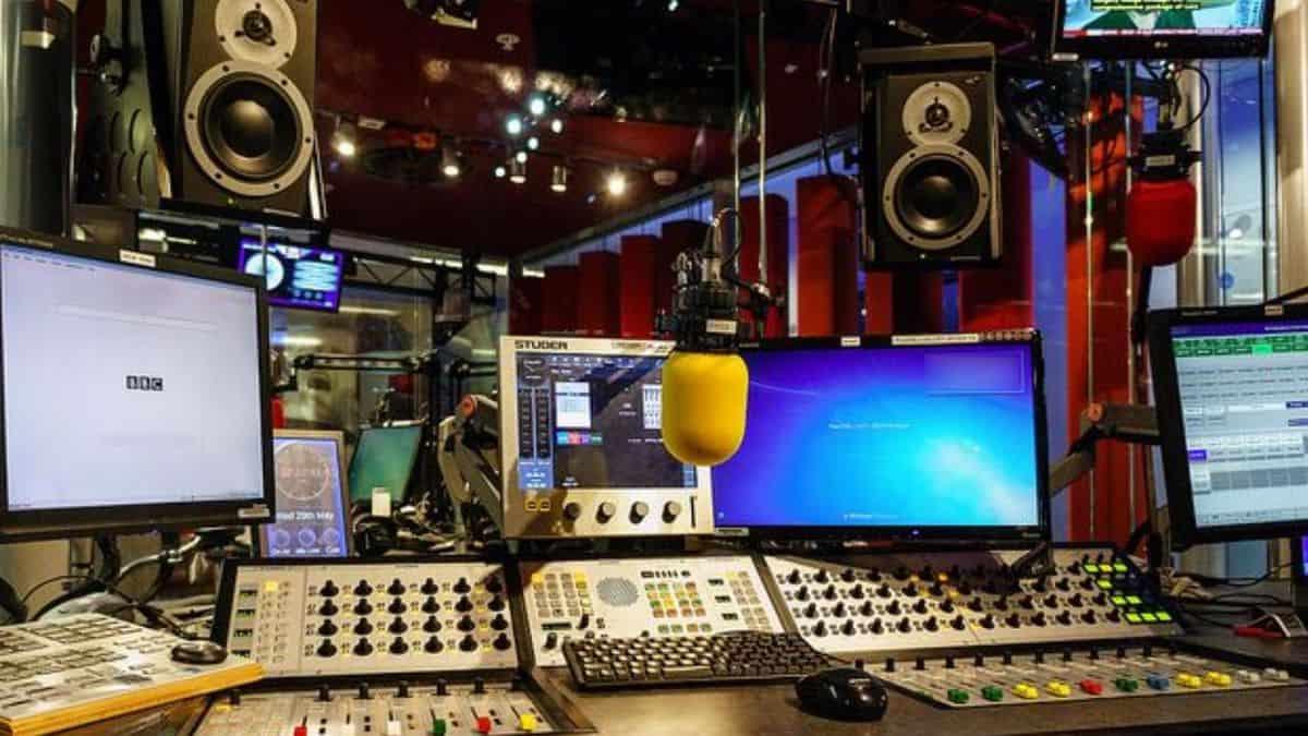 radio oglas