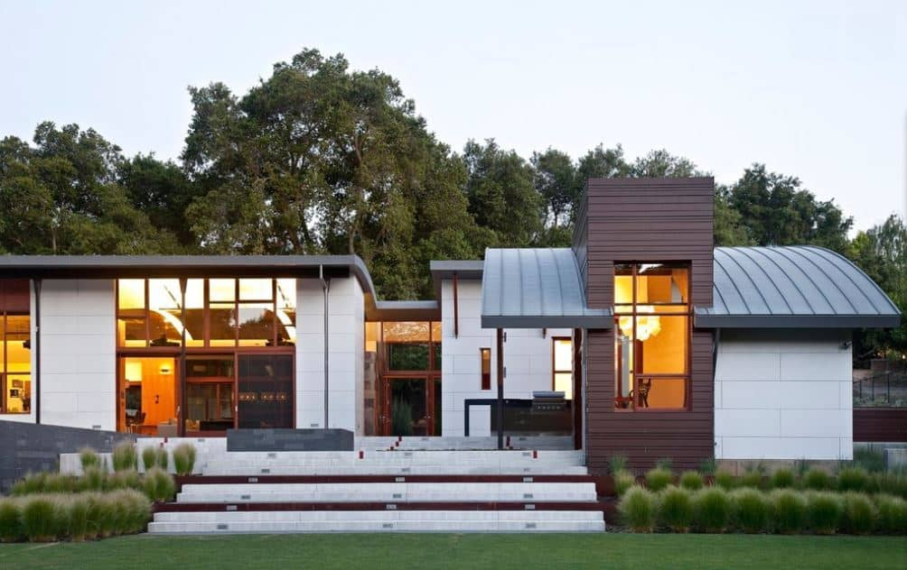 moderna streha