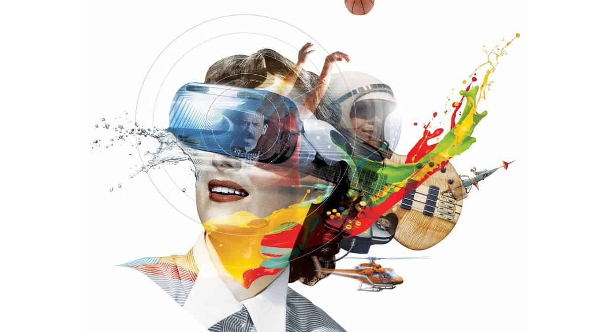 virtualna realnost