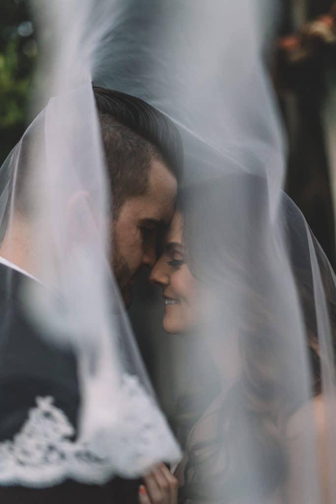Fotografiranje poroke - poročni portret cene