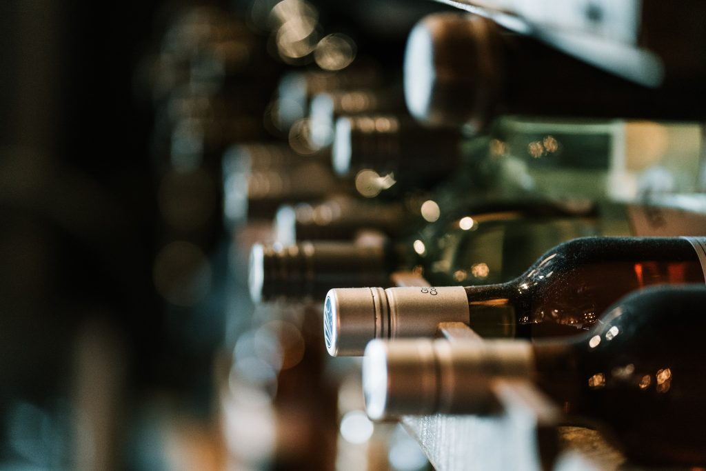 lastna zbirka vin