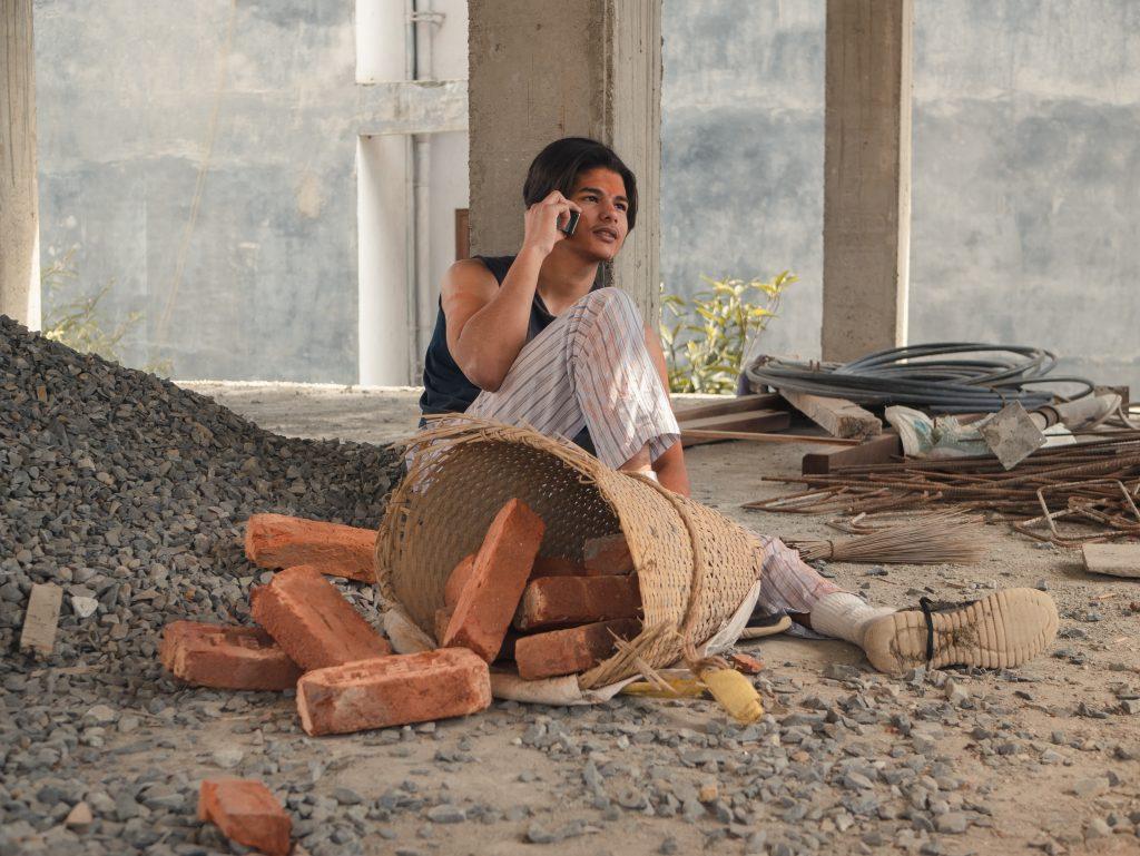 gradbene storitve gradnja hiše