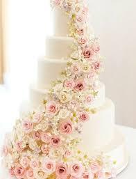 Organizacija poroke: poročna torta