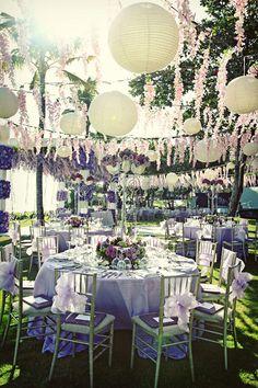 Organizacija poroke: Sivka dekoracija
