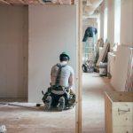 gradnja in obnova