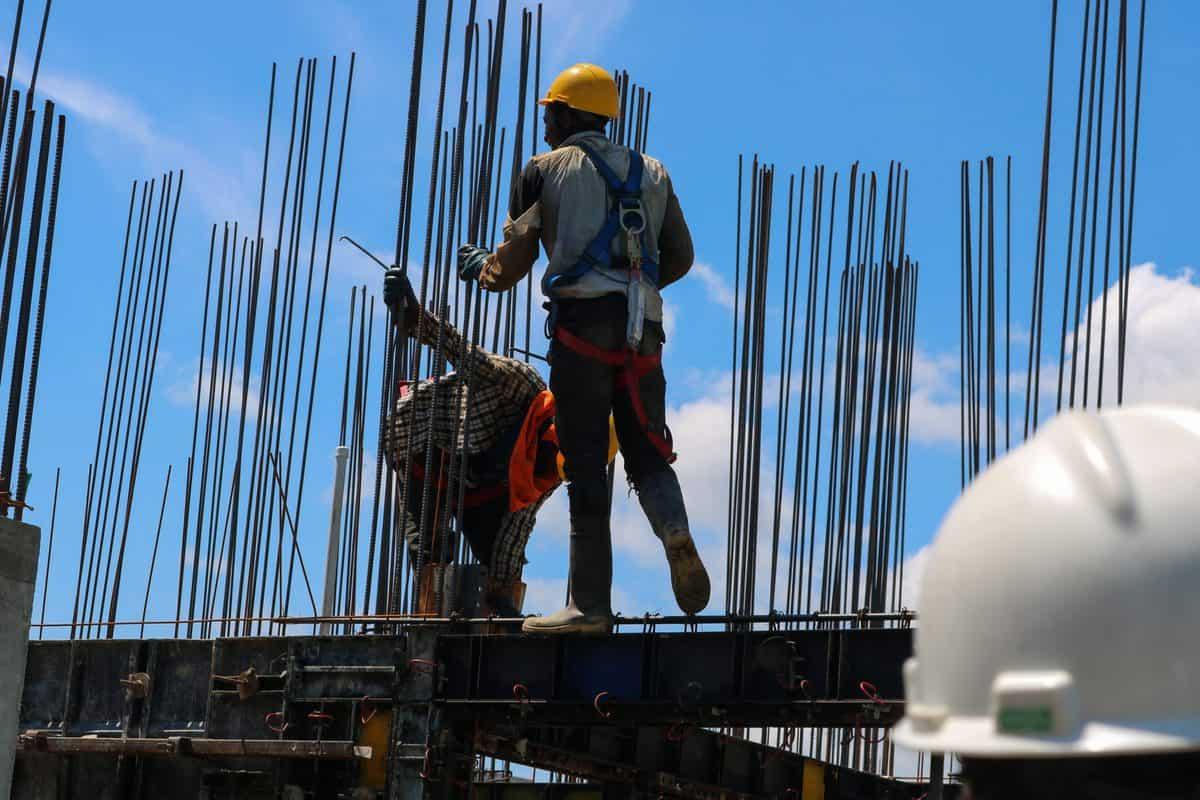 novi gradbeni zakon