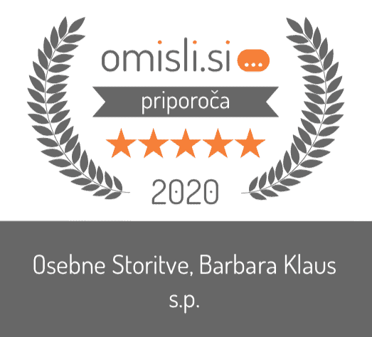 Osebne Storitve, Barbara Klaus s.p. - Alternativne metode zdravljenja