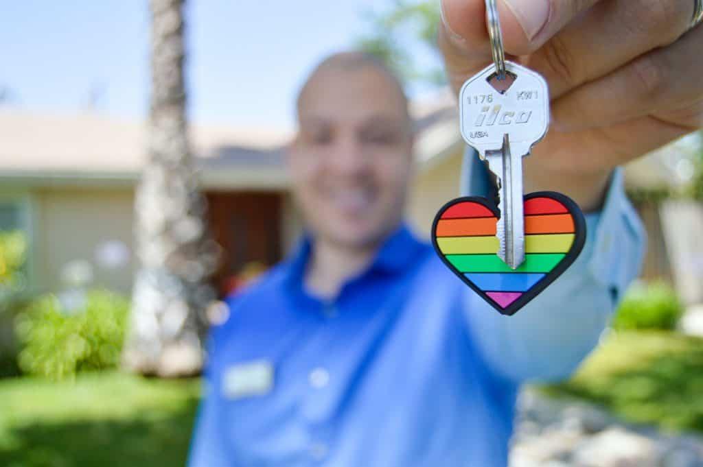 hiša na ključ - cene