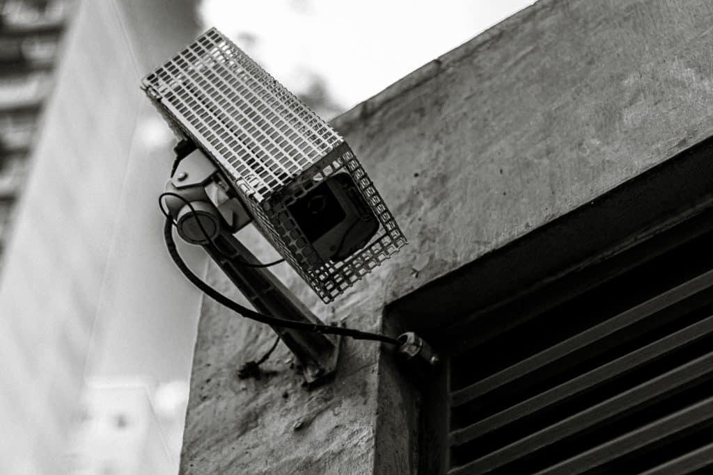 video nadzor kamere za varovanje