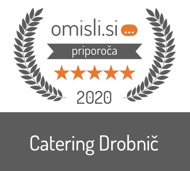 Catering Drobnič - Catering hrane in pijače, Pogostitev za dogodke ali zabave, Najem prostora za dogodke