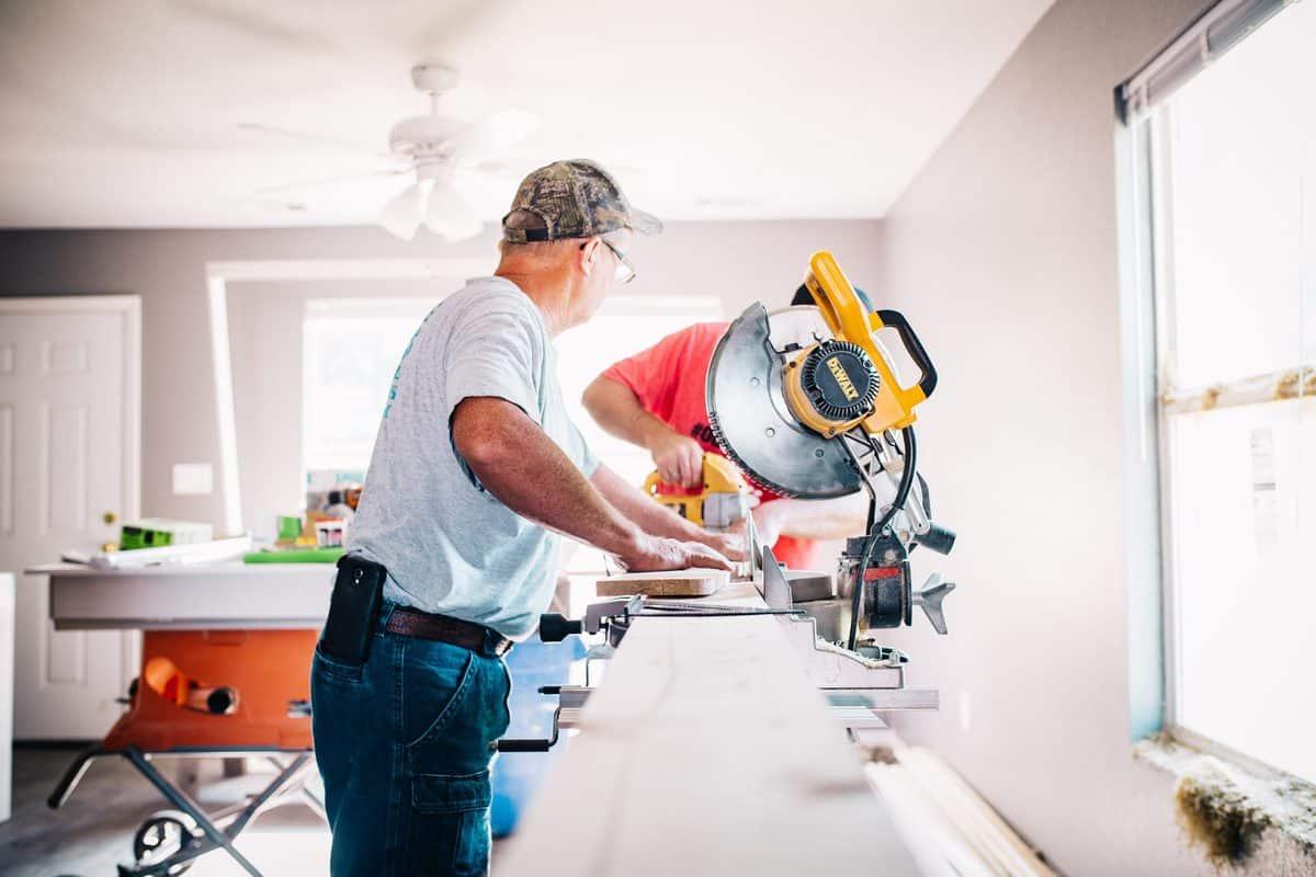 prezračevanje pri obnovi hiše