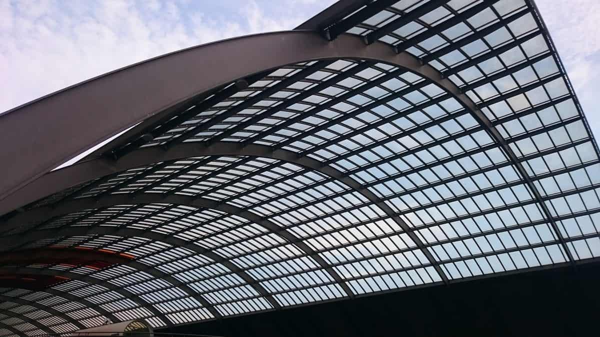 solarna streha