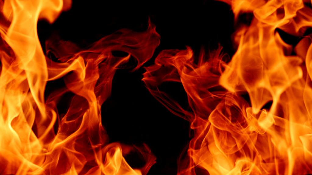 ogreavnje ogenj