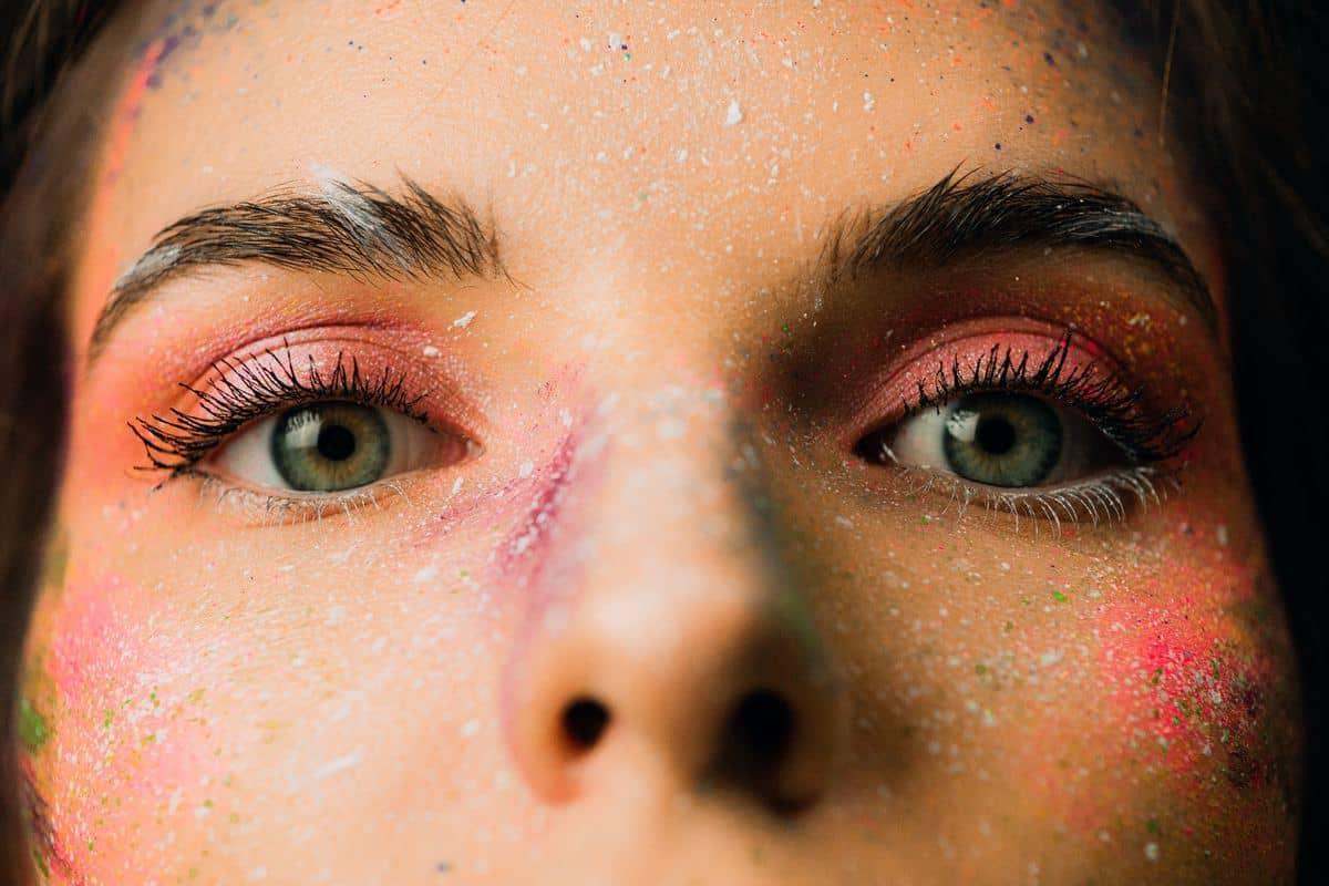 profesionalni makeup