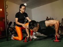 osebno trenerstvo