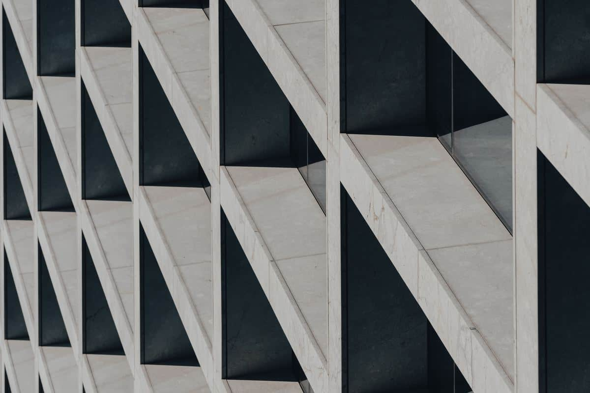 izsuševanje betona