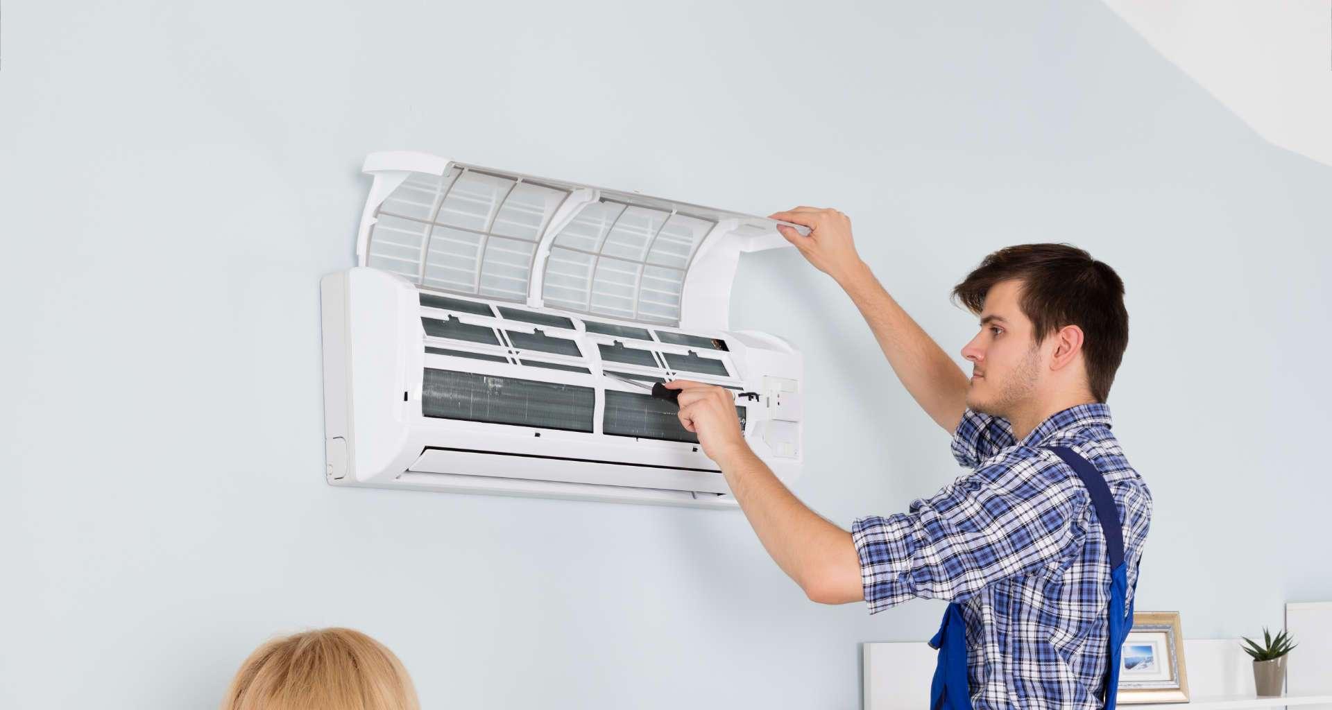 Potrebujete montažo klime? Pomagali vam bomo najti pravega monterja za vašo klimatsko napravo