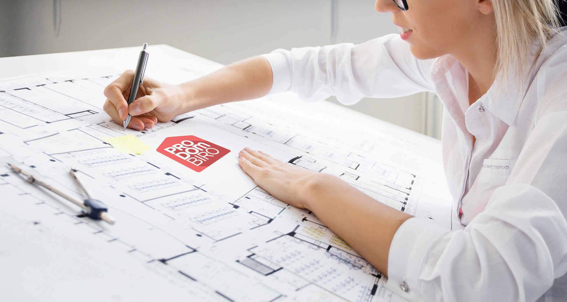 Iščete arhitekta? Pomagali vam bomo najti pravega arhitekta za vaš projekt