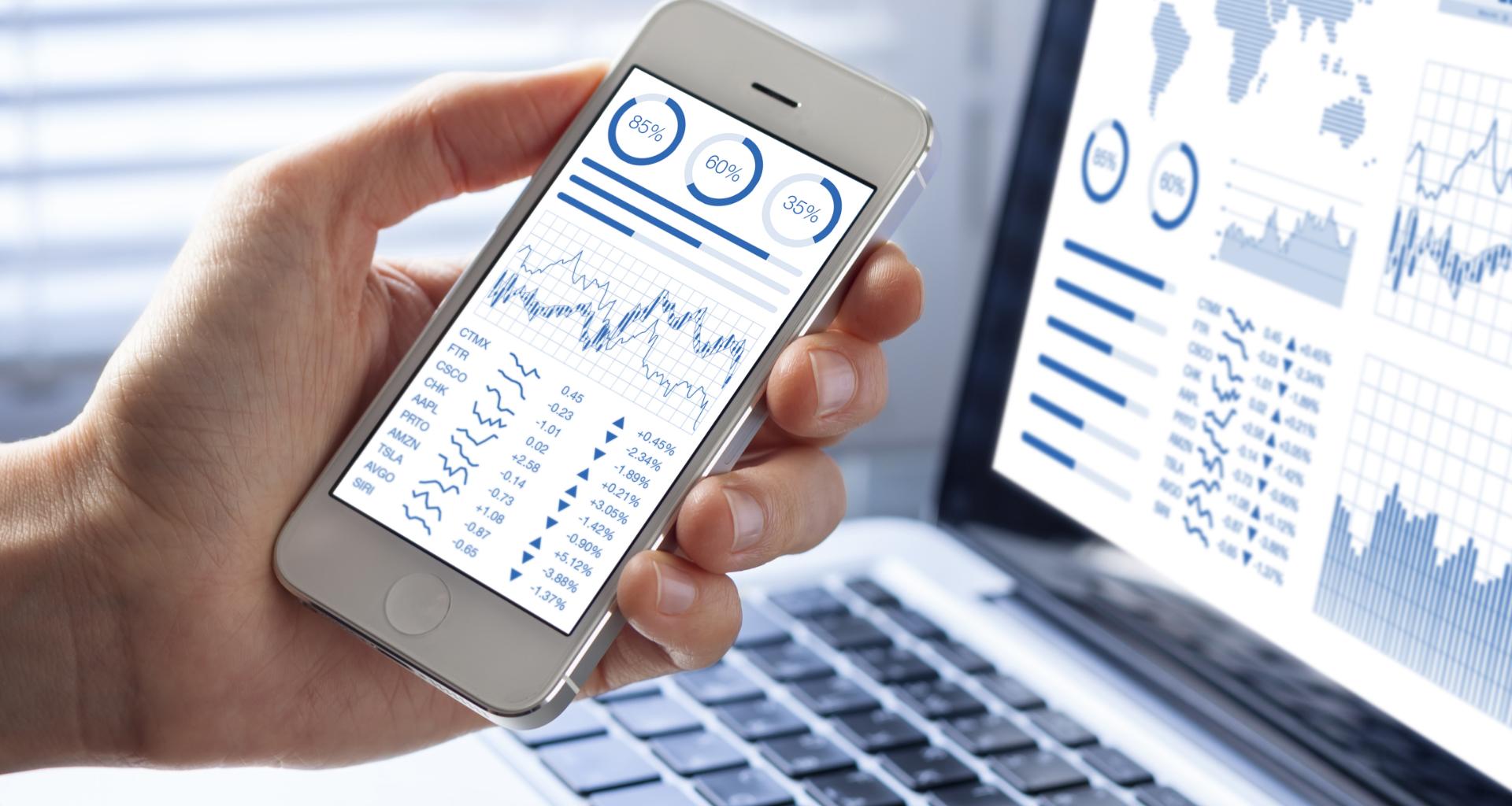 Enostavna Davčna blagajna (fiskalizacija – prodaja storitev in izdelkov): Kranj in okolica | najboljši ponudniki poslovnih programov