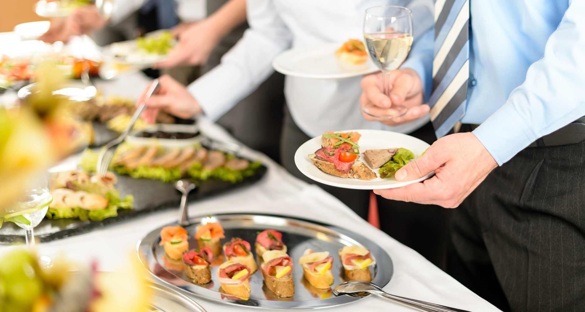 Vegetarijanski / veganski catering: Kranj in okolica | najboljši ponudniki cateringa