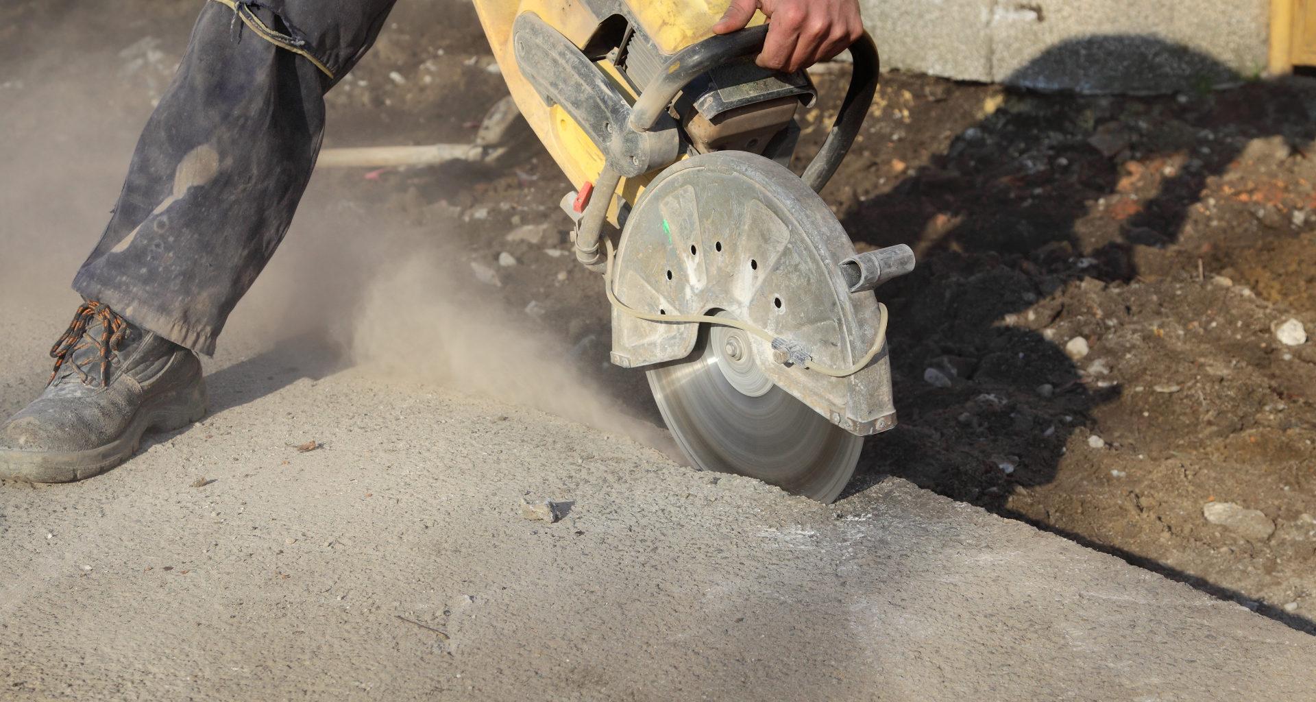 Iščete ponudnika za vrtanje, rezanje, sušenje ali brušenje betona? Pomagali vam bomo najti pravega ponudnika za vrtanje, rezanje, sušenje ali brušenje betona