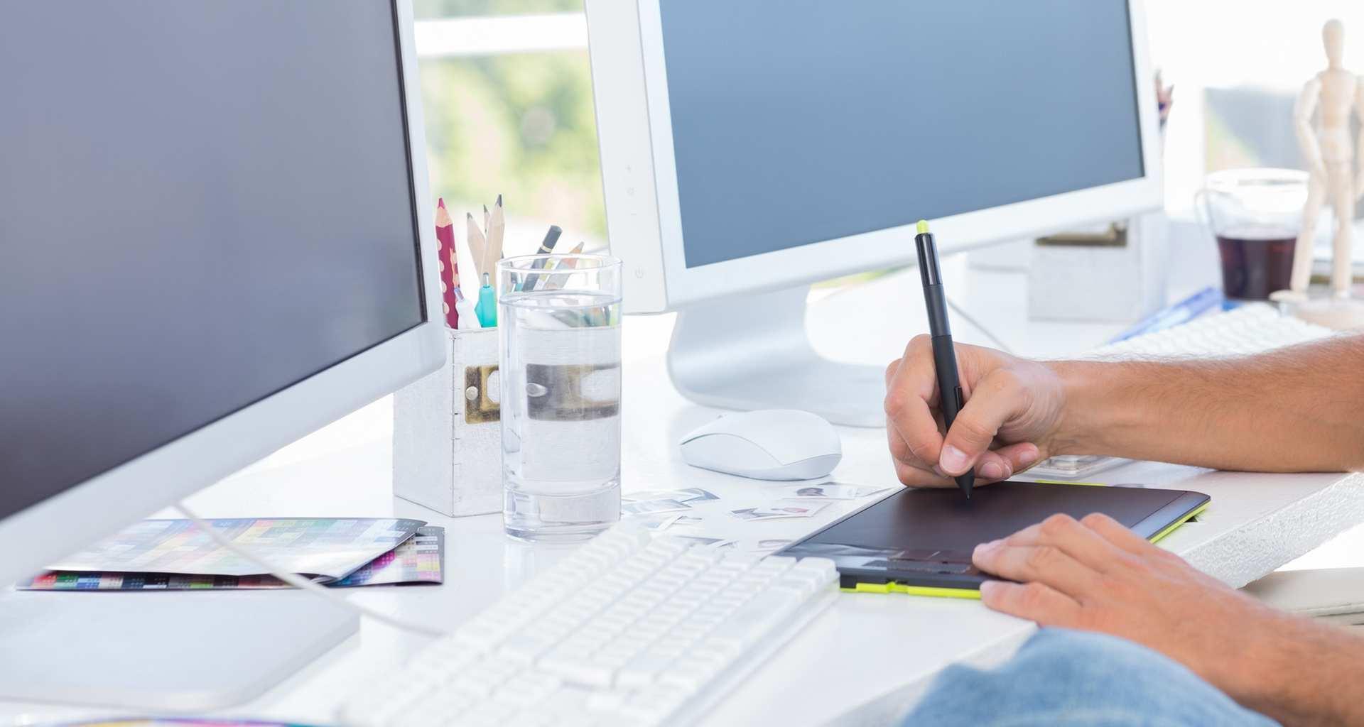 Iščete grafičnega oblikovalca za vaš projekt? Pomagali vam bomo poiskati primernega grafičnega oblikovalca za vaše potrebe