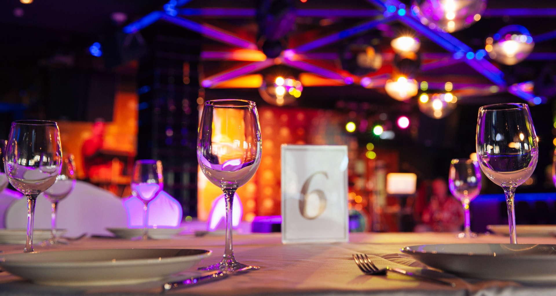 Organizirate zabavo / dogodek in potrebujete pogostitev? Pomagali vam bomo najti pravega ponudnika za vaš dogodek
