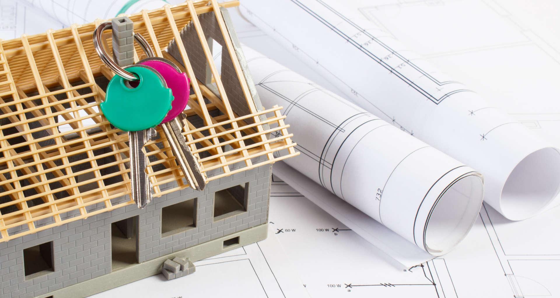 Iščete izvajalca za gradnjo hiše na ključ? Pomagali vam bomo najti pravega izvajalca za gradnjo hiše na ključ