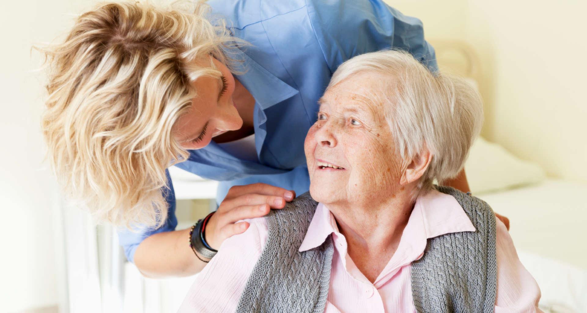Pomoč in varstvo oseb z demenco: Koper in okolica | najboljši ponudniki za pomoč na domu
