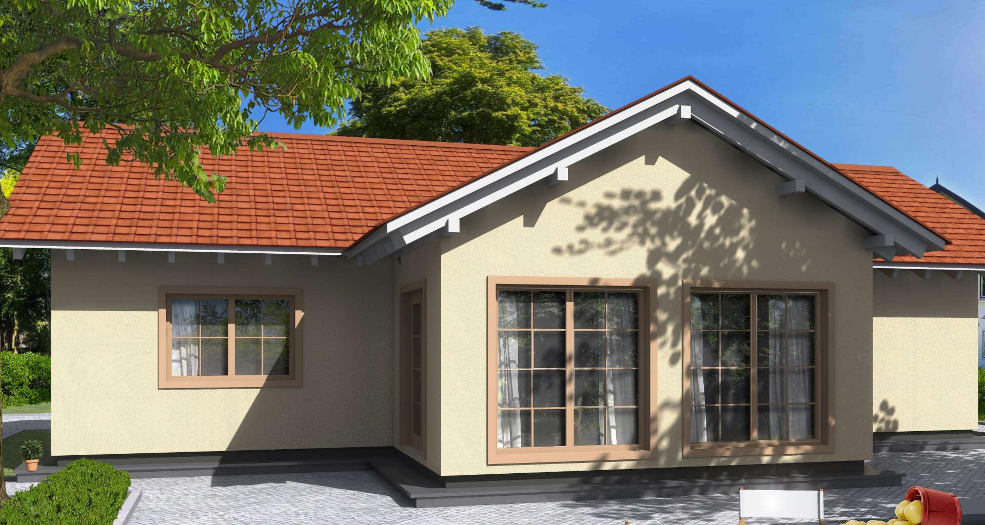 Želite postaviti montažno hišo? Pomagali vam bomo najti pravega ponudnika montažnih hiš