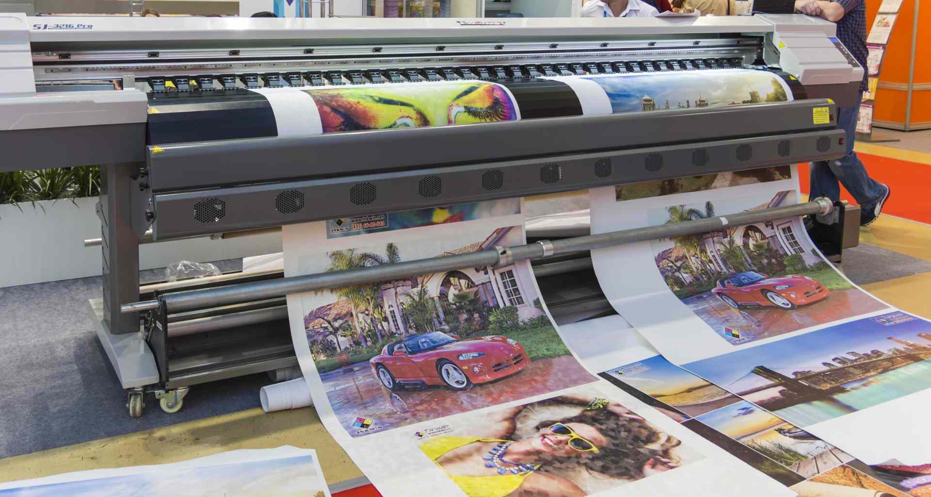 Potrebujete tiskarske storitve za vaš projekt? Pomagali vam bomo najti pravega tiskarja za vas