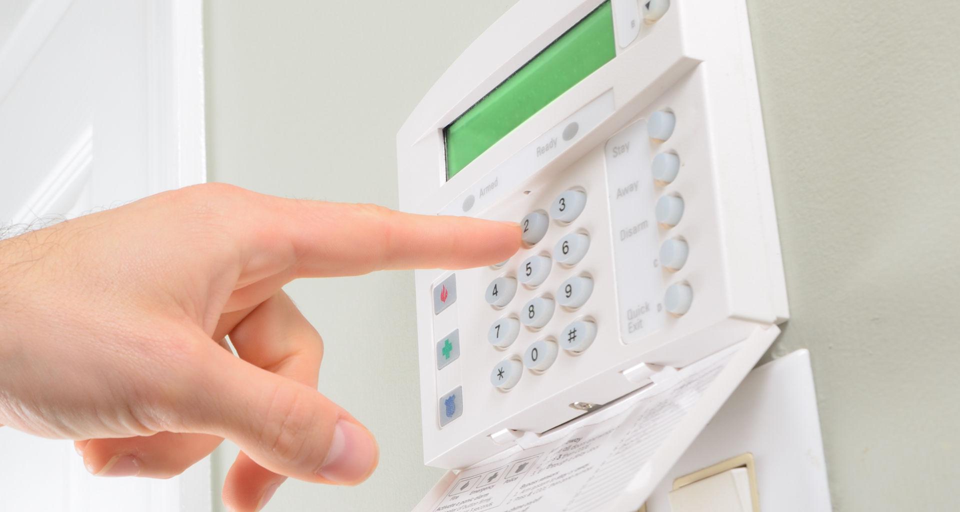 Iščete ponudnika varovanja in varnostnih sistemov? Pomagali vam bomo najti pravega ponudnika varovanja in varnostnih sistemov