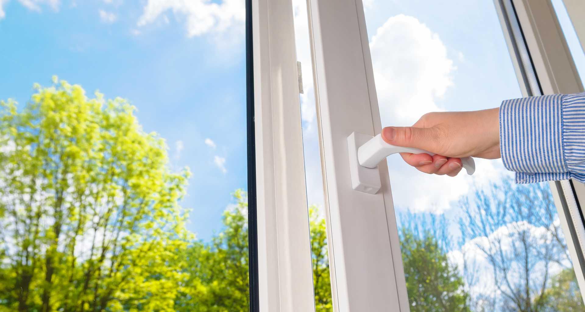 Iščete okna? Pomagali vam bomo najti prava okna za vas